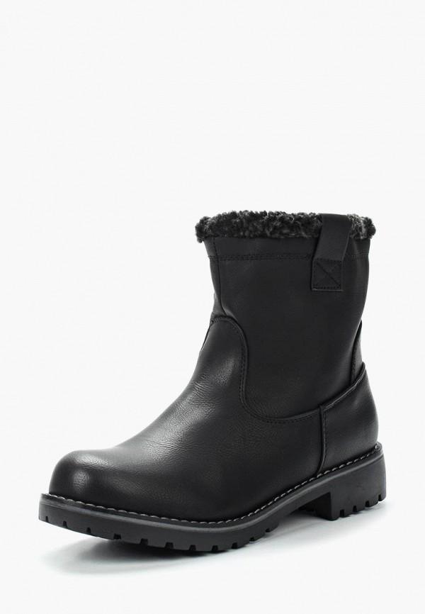 Купить Ботинки Damerose, da016awxjz64, черный, Осень-зима 2017/2018