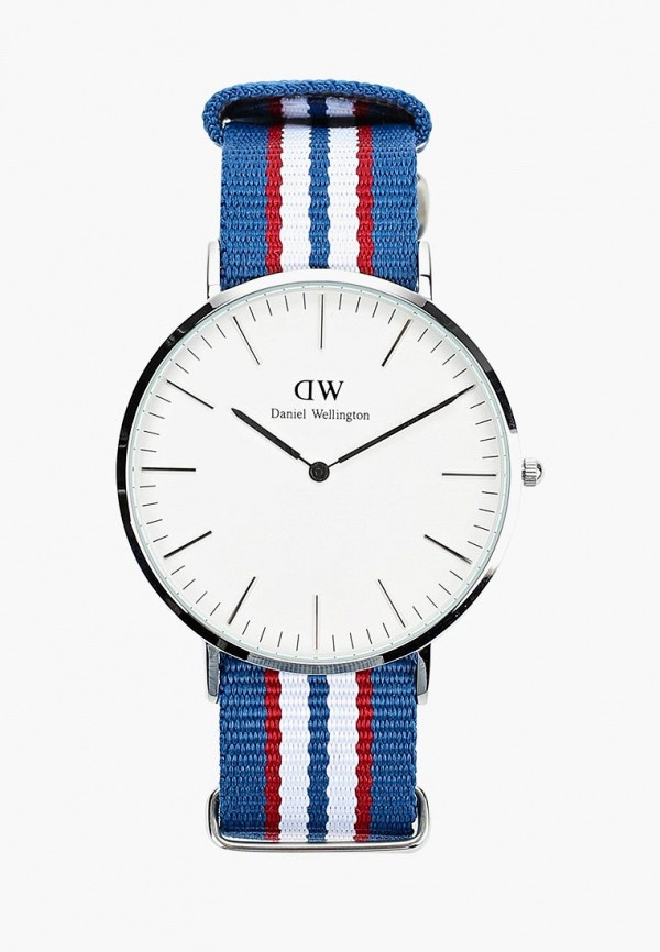 Часы Daniel Wellington Daniel Wellington DA022DUBMYB4 watchbands daniel wellington dw00200123 bracelet strap belt watches wrist men women wrist watch