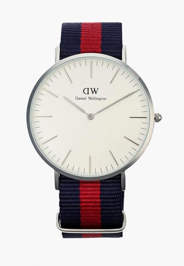 Часы Daniel Wellington Daniel Wellington DA022DUSAO40 часы daniel wellington daniel wellington da022duyvq26