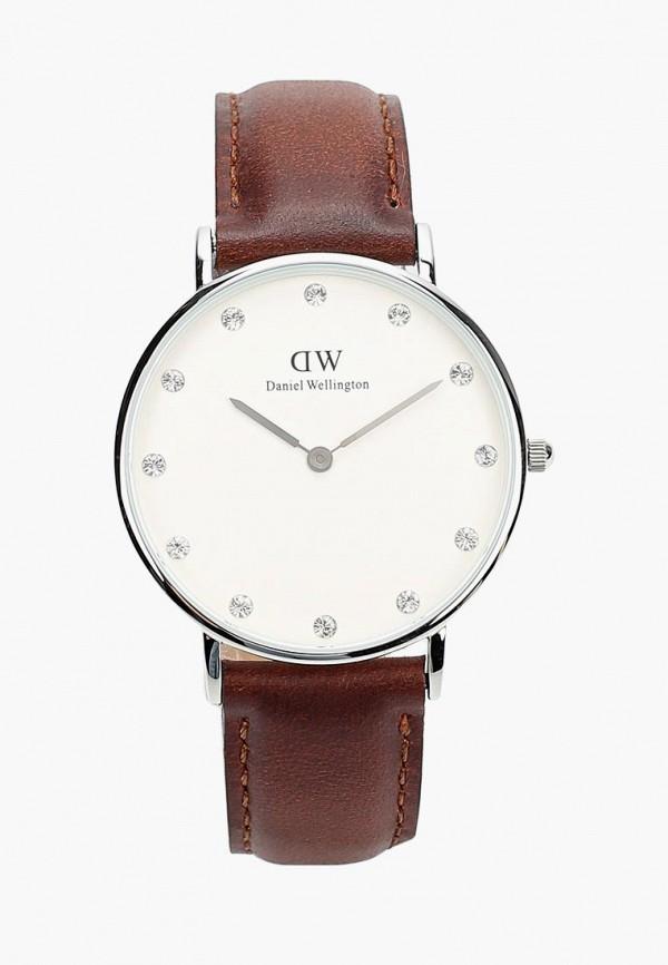 Часы Daniel Wellington Daniel Wellington DA022DWBMYB5 цена