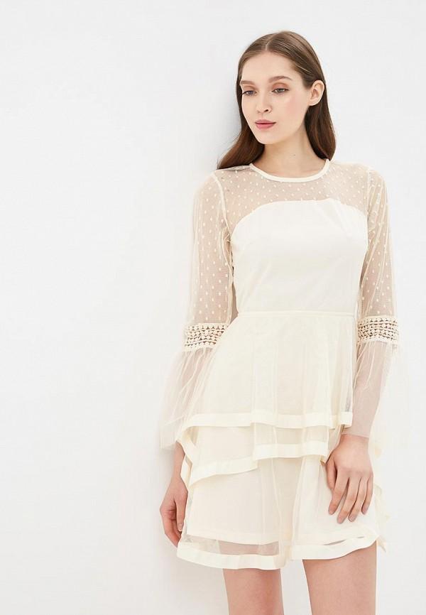 Платье Danity Danity DA023EWBLTF0
