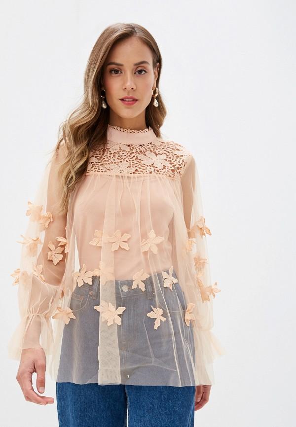 Купить Блузу Danity розового цвета