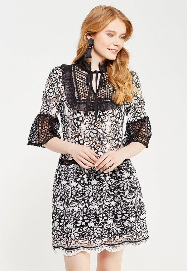 Купить Платье Danity, da023ewqxz44, разноцветный, Весна-лето 2017