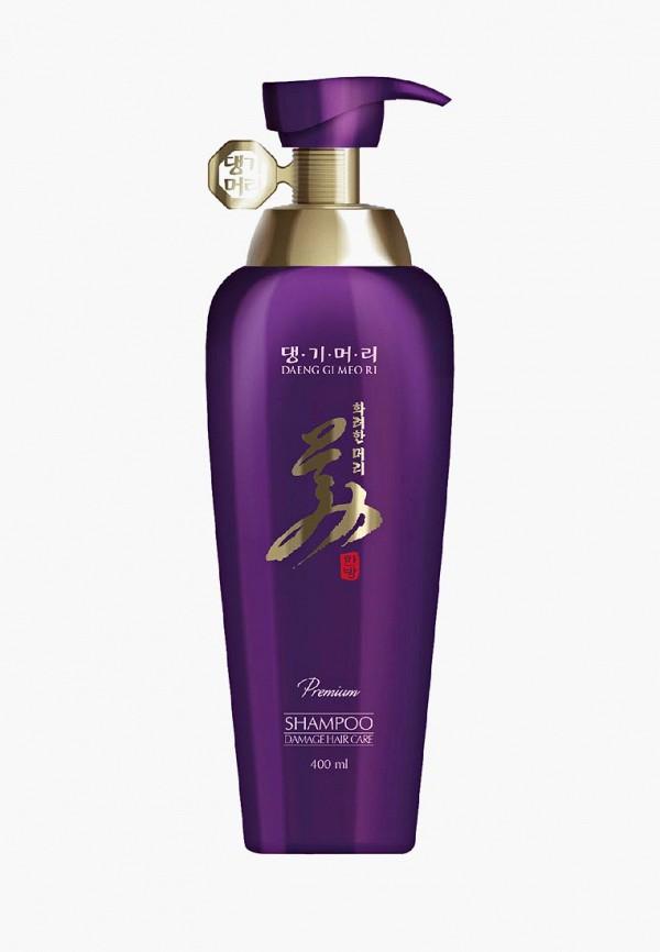 Шампунь Daeng Gi Meo Ri Восстанавливающий для поврежденных волос