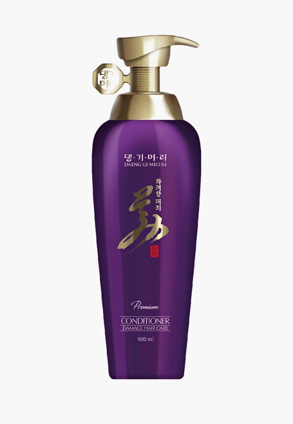 Купить Кондиционер для волос Daeng Gi Meo Ri, DOORI, Восстанавливающий кондиционер для поврежденных волос, DA027LWBGDR0, белый, Осень-зима 2018/2019