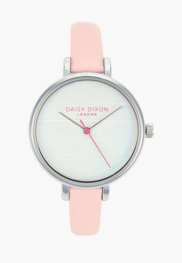 Часы Daisy Dixon Daisy Dixon DA028DWDCIN0 dixon stmc4ss stainless steel 303 hydraulic quick connect fitting coupler 1 2 male coupling 1 2 14 straight thread