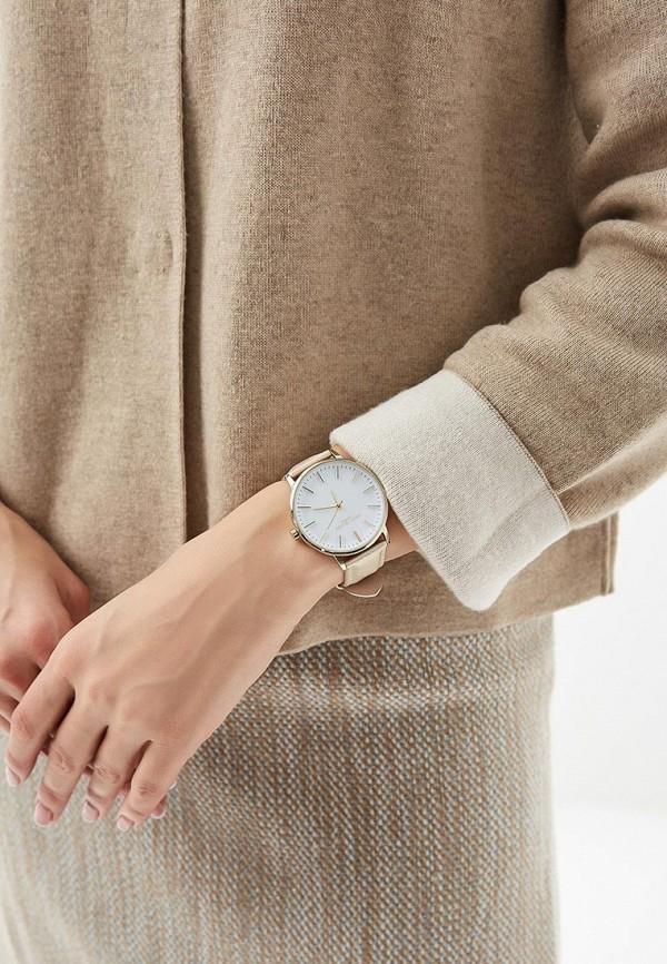 Фото 5 - Женские часы Daisy Dixon золотого цвета