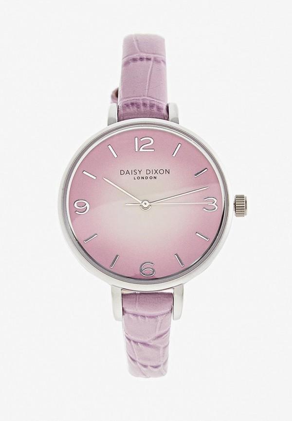женские часы daisy dixon, фиолетовые