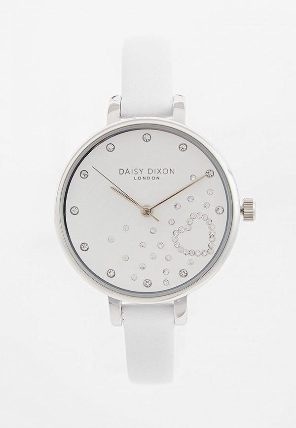 женские часы daisy dixon, белые