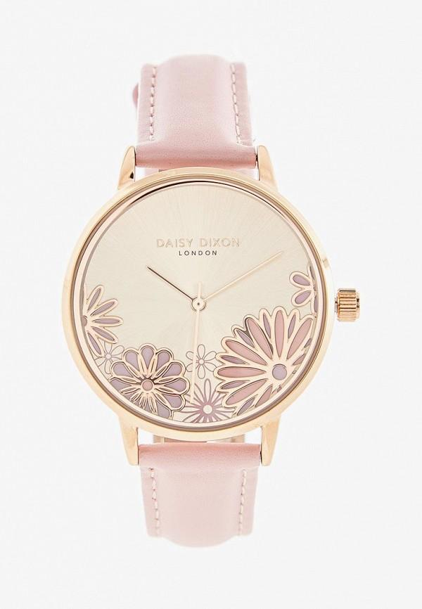 Часы Daisy Dixon Daisy Dixon DA028DWDVIU7 double daisy
