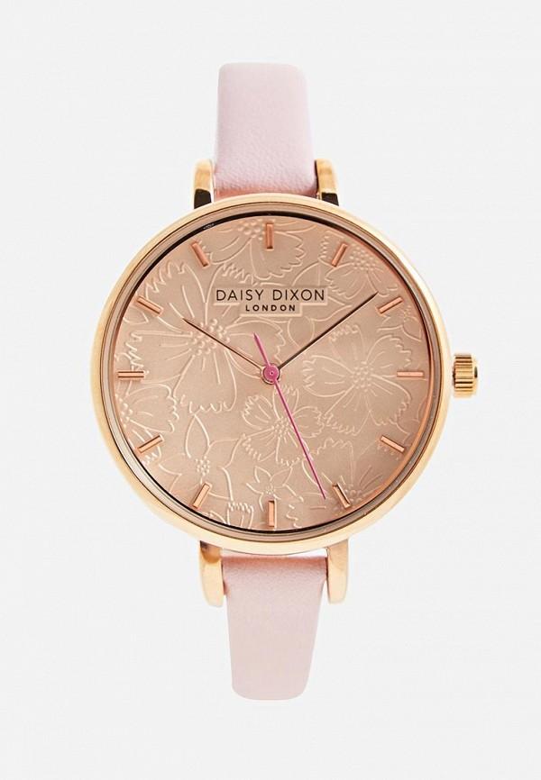 Часы Daisy Dixon Daisy Dixon DA028DWFALM3 часы daisy dixon daisy dixon da028dwdcio6