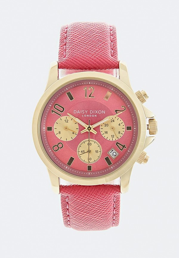 Часы Daisy Dixon Daisy Dixon DA028DWGFYA7 часы daisy dixon daisy dixon da028dwdcio6