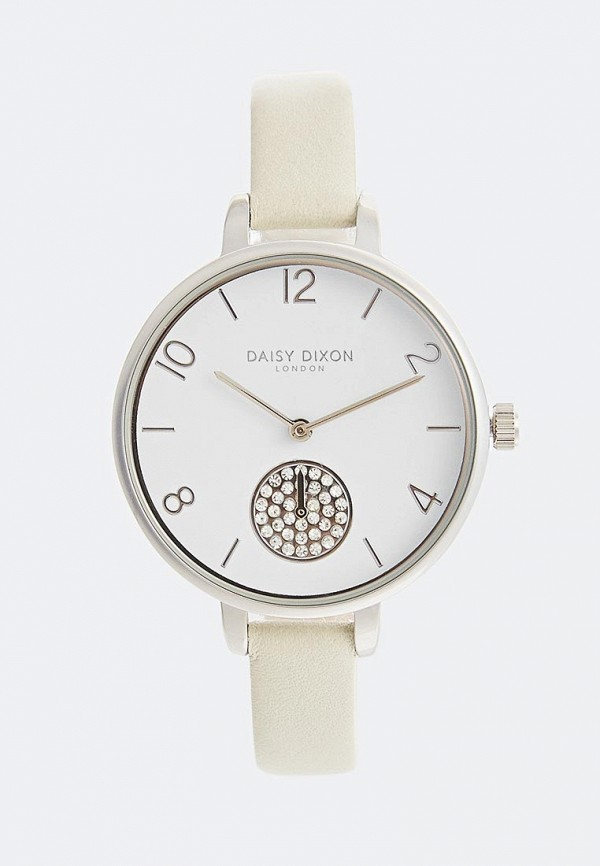 Часы Daisy Dixon Daisy Dixon DA028DWGFYB0 одеяла daisy трикотажное 75х90