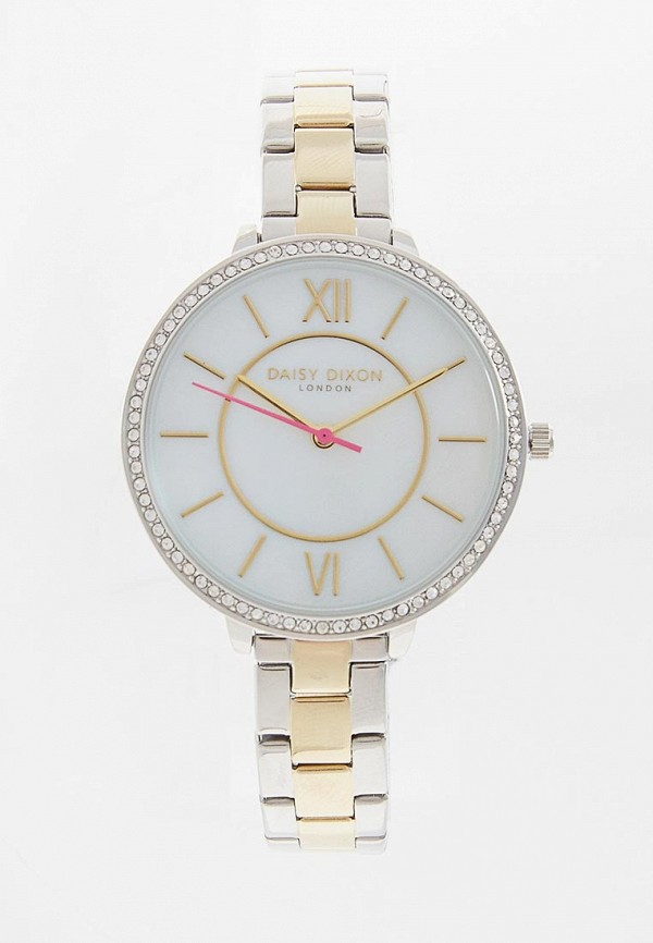 Часы Daisy Dixon Daisy Dixon DA028DWGFYB2 цена и фото
