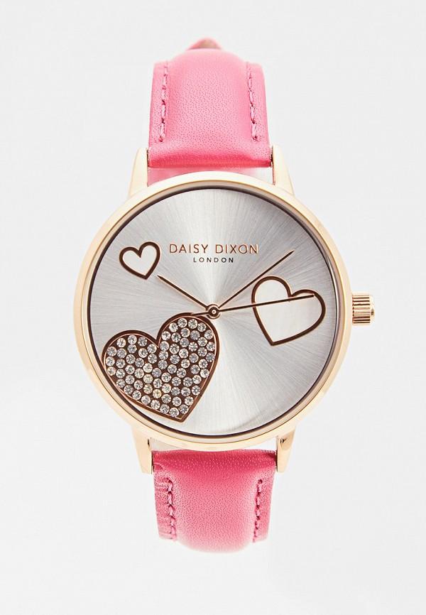 Часы Daisy Dixon Daisy Dixon DA028DWIAGG8 dixon michaela paediatric intensive care nursing