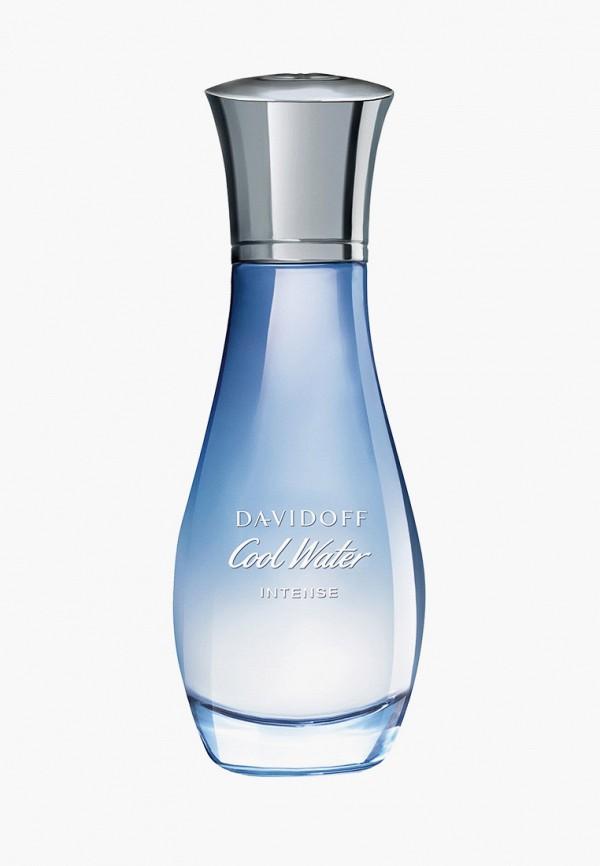 женская парфюмерная вода davidoff