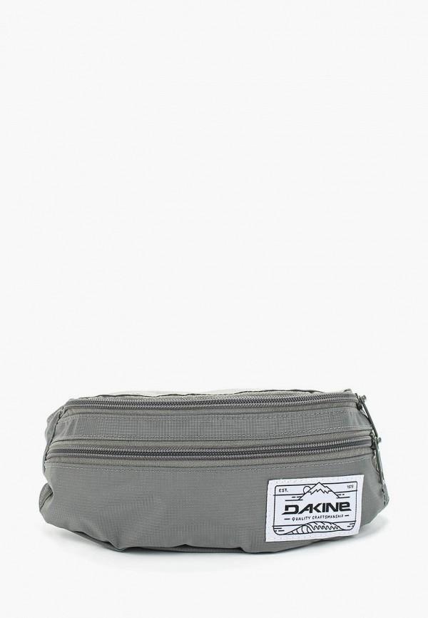 Купить Сумка поясная Dakine, CLASSIC HIP PACK, da779bubfyw4, серый, Осень-зима 2018/2019