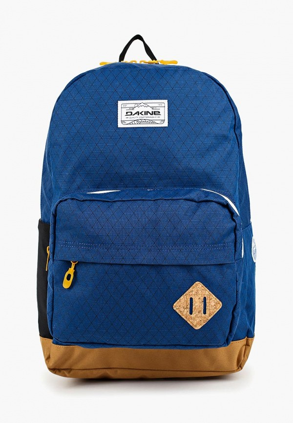 Фото - Рюкзак Dakine Dakine DA779BUCOXS5 пенал dakine lunch box 5 l augusta