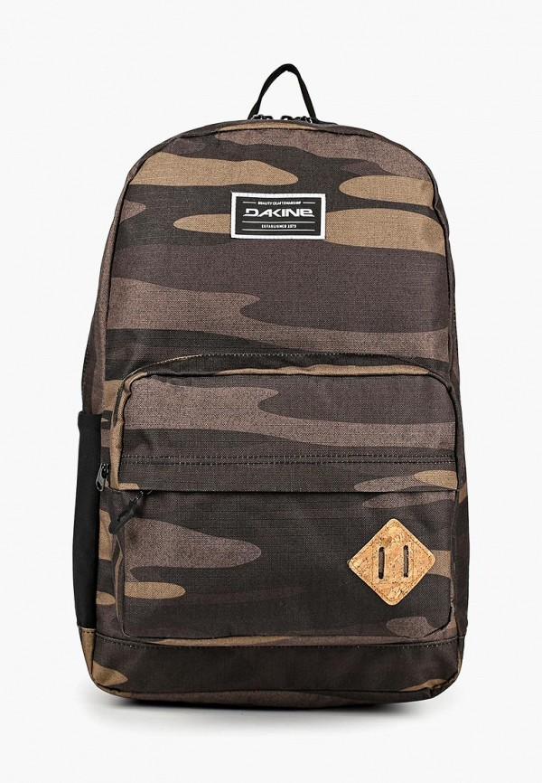 Рюкзак Dakine Dakine DA779BUCOXS8 пенал dakine lunch box 5 l augusta