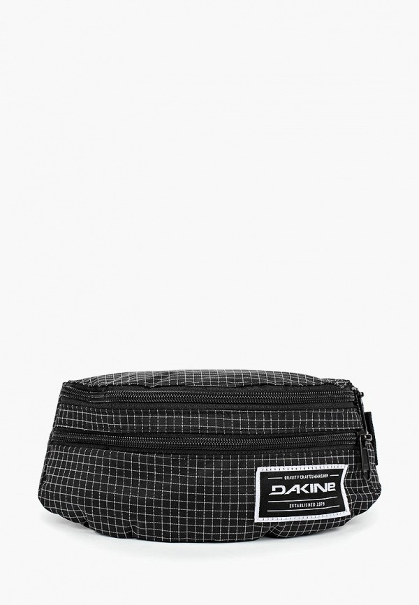 Сумка поясная Dakine Dakine DA779BUCOXU3 сумка с колесами dakine duffle roller 58l northwoods