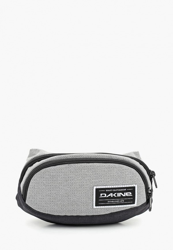 Фото - Сумка поясная Dakine Dakine DA779BUCOXU8 пенал dakine lunch box 5 l augusta