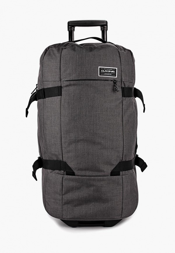 Дорожная сумка  - серый цвет
