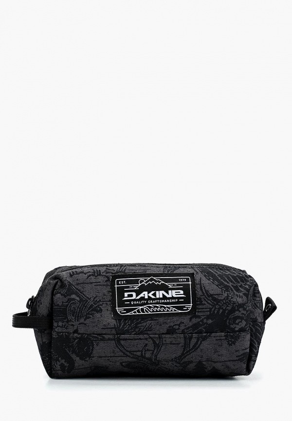 Фото - Пенал Dakine Dakine DA779BUZQA41 пенал dakine lunch box 5 l augusta
