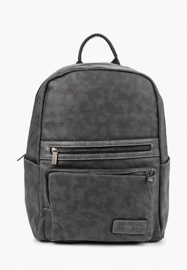 мужской рюкзак david jones, серый