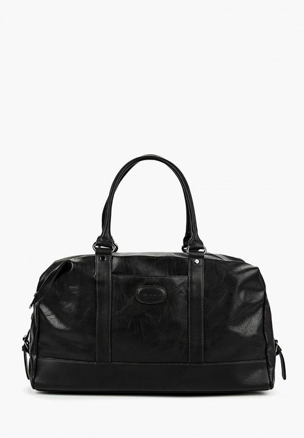 Дорожная сумка  - черный цвет