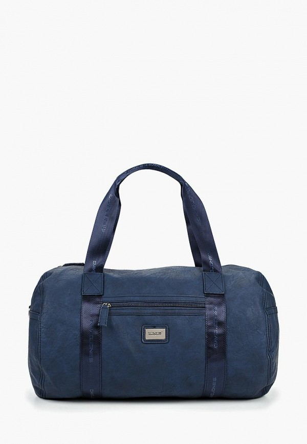 Дорожная сумка  - синий цвет