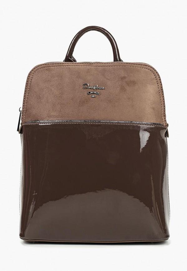 Рюкзак David Jones David Jones DA919BWDGQY7 рюкзак david jones david jones da919bwdgqy7