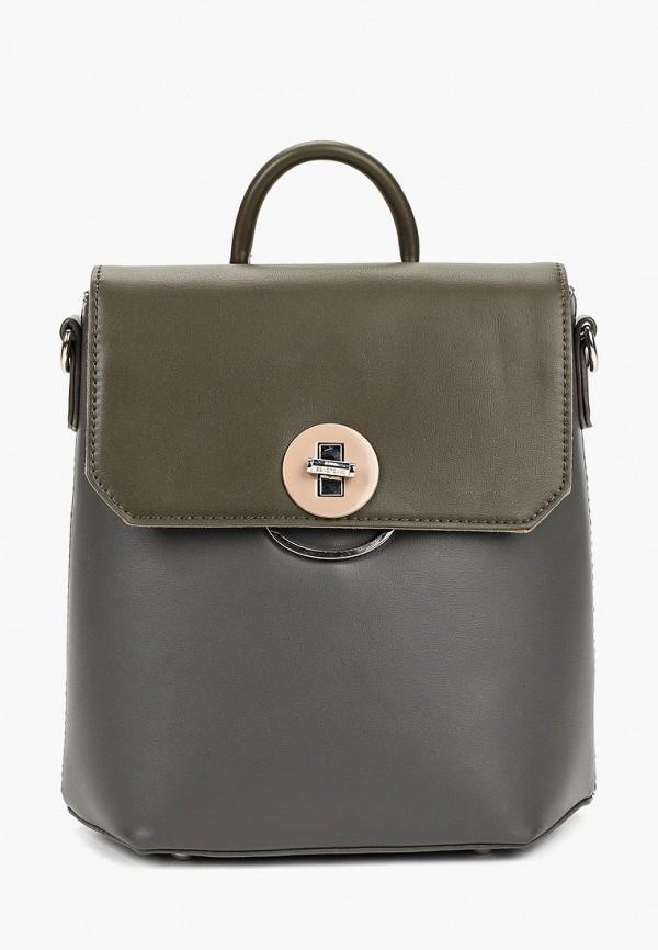 Рюкзак David Jones David Jones DA919BWDUBS2 рюкзак женский david jones цвет серый cm3701 l grey