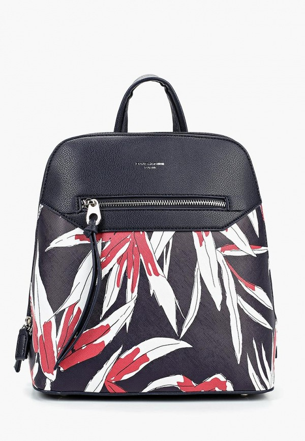 купить Рюкзак David Jones David Jones DA919BWETTN0 по цене 2499 рублей