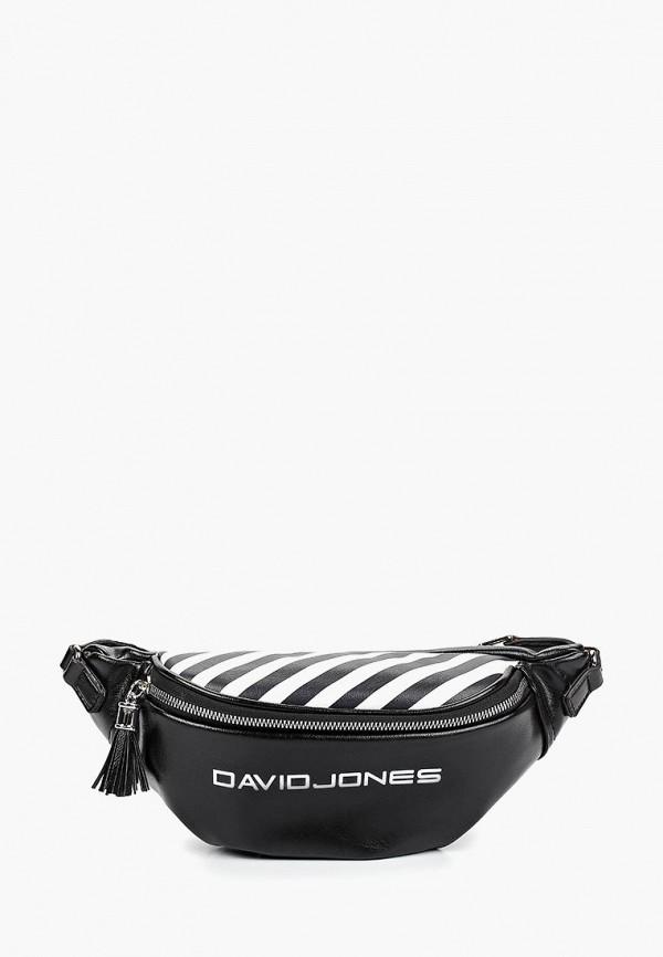 Сумка поясная David Jones David Jones DA919BWEZIA4 сумка поясная david jones david jones da919bwepbp4