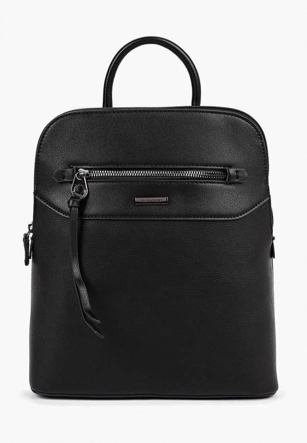 женский рюкзак david jones, черный