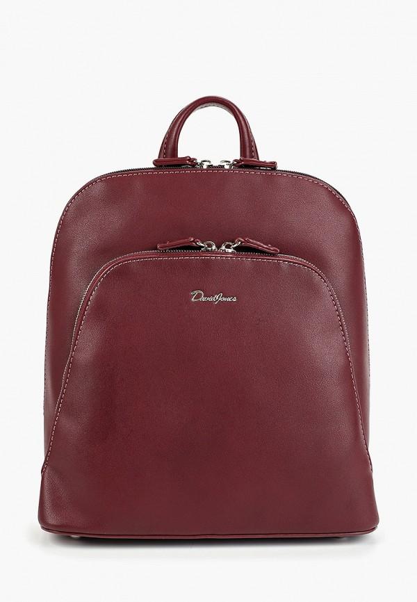 Рюкзак David Jones David Jones DA919BWFVGL9 цена