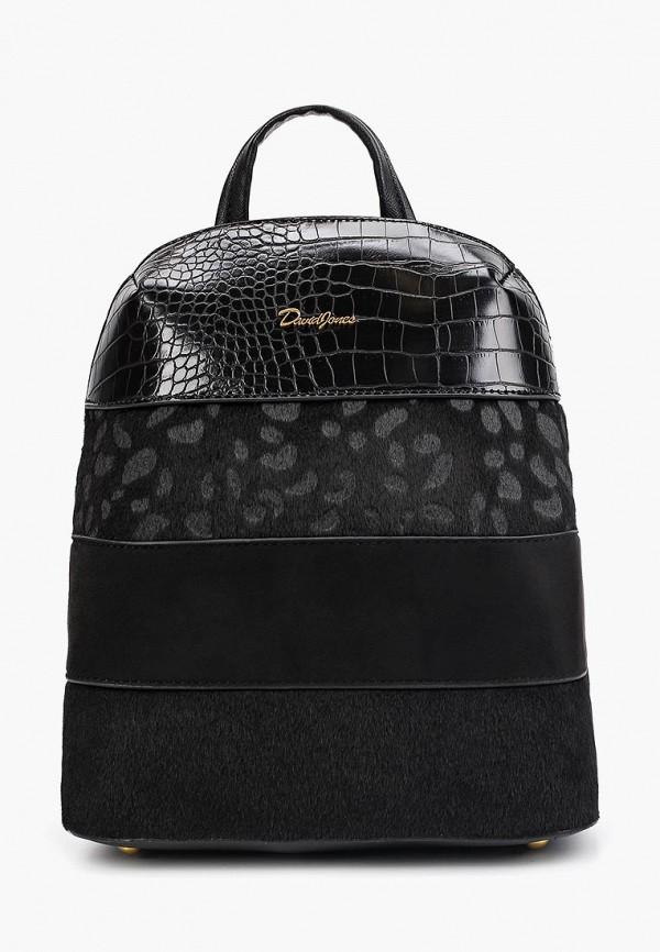 Рюкзак David Jones David Jones DA919BWGVYF8 рюкзак женский david jones цвет черный cm3615a black