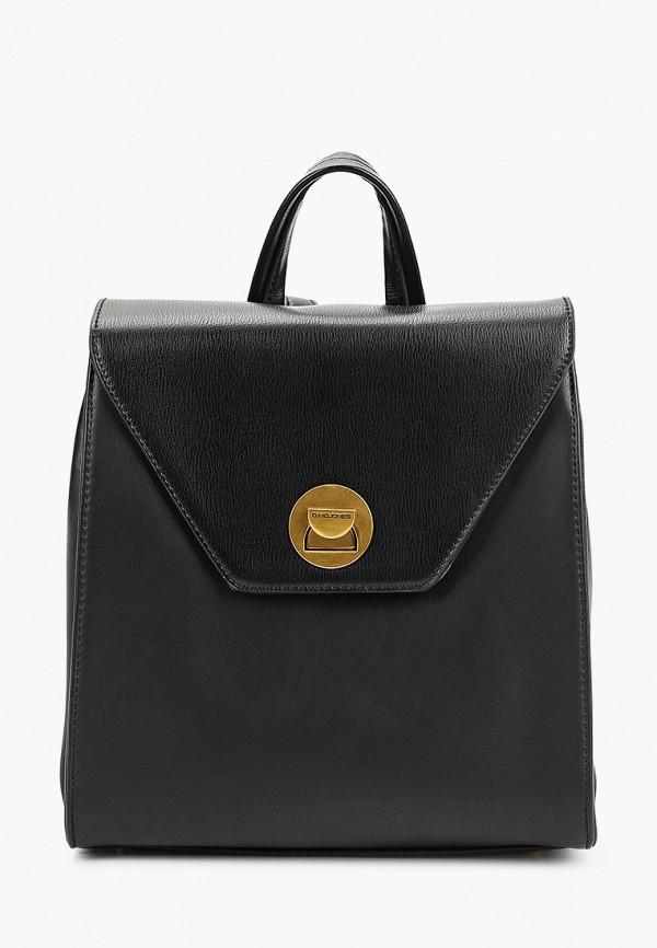 Рюкзак David Jones David Jones DA919BWHFKC6 рюкзак женский david jones цвет черный cm3615a black