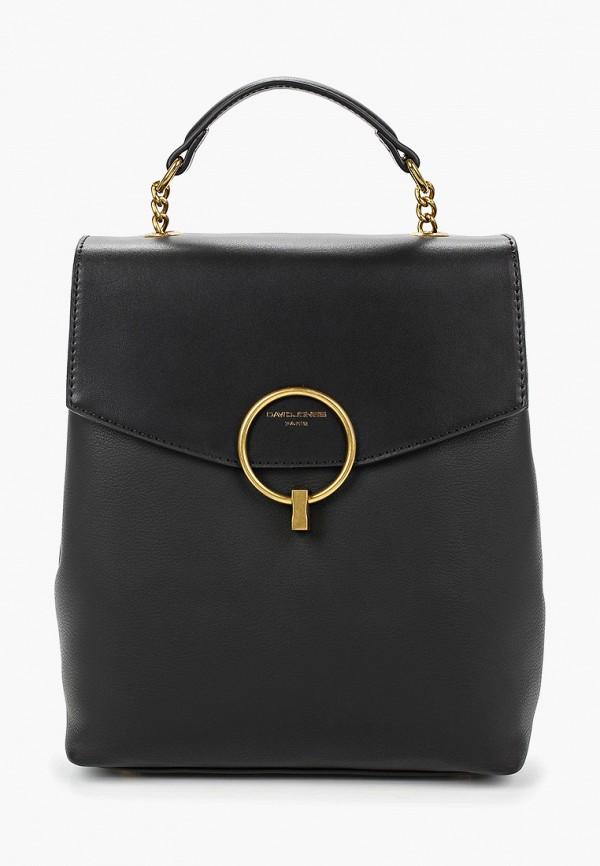 Рюкзак David Jones David Jones DA919BWHPTF1 рюкзак женский david jones цвет черный cm3615a black