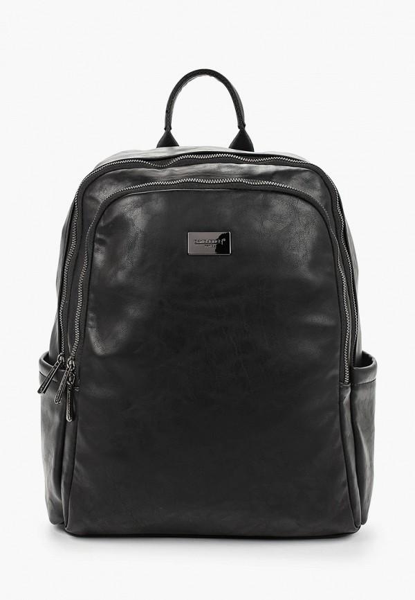 Рюкзак David Jones David Jones DA919BWHPTI1 рюкзак женский david jones цвет черный cm3615a black