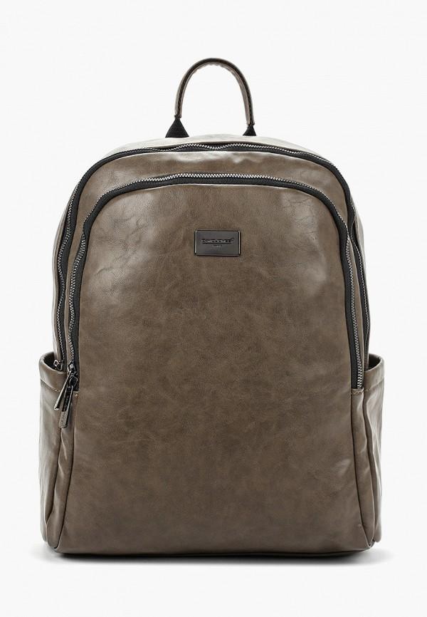 Рюкзак David Jones David Jones DA919BWHPTI2 рюкзак женский david jones цвет верблюжий см3657а
