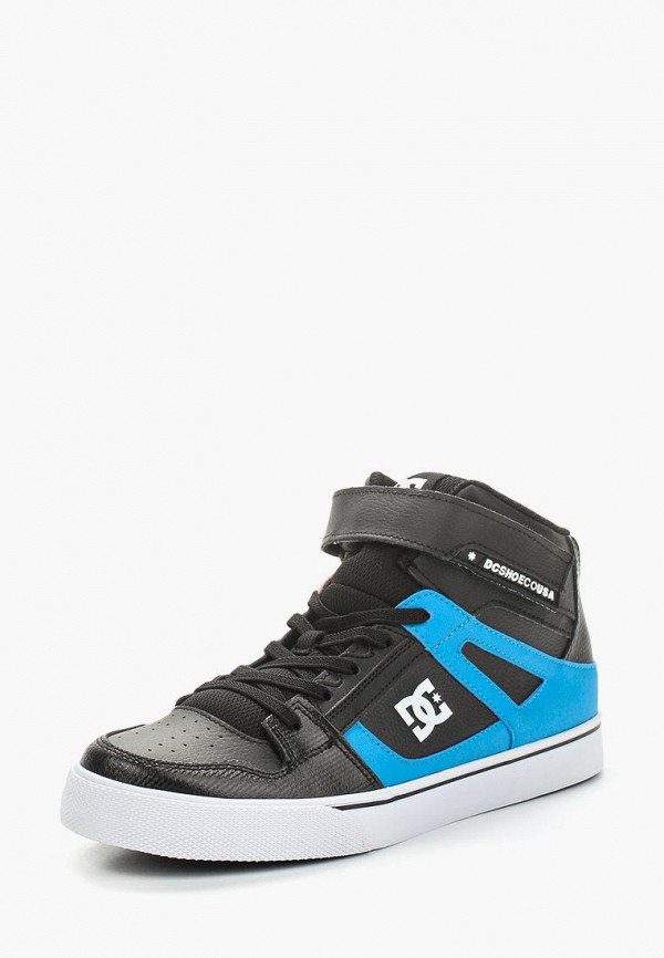 Кеды DC Shoes DC Shoes DC329ABAKBF0 dc shoes кеды dc shoes tonik navy fw17 12