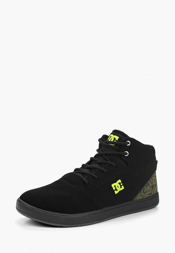 Кеды DC Shoes DC Shoes DC329ABCFCJ4