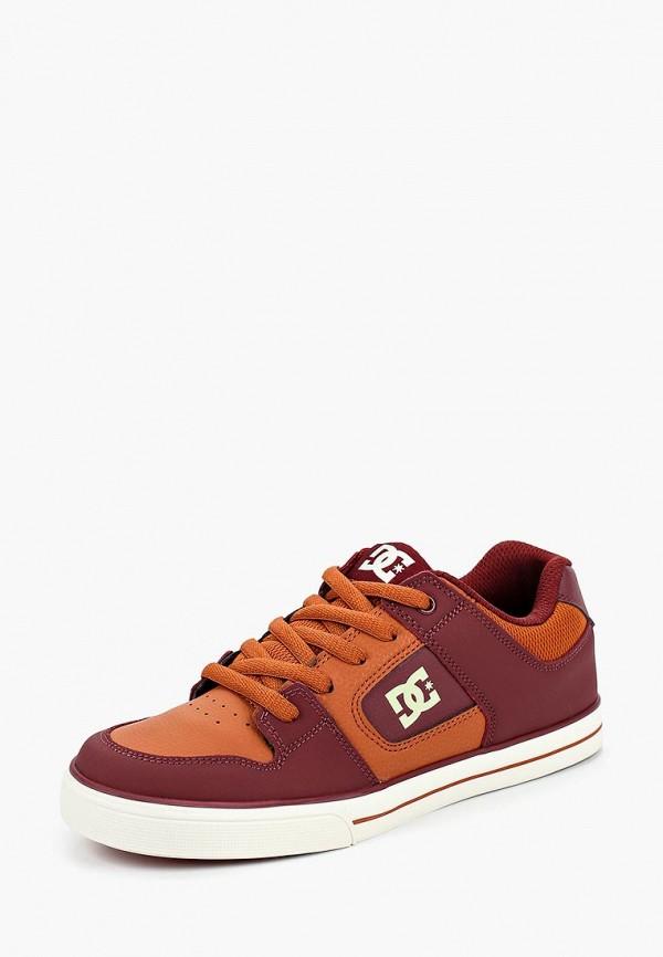 Кеды DC Shoes DC Shoes DC329ABCFCJ5 dc shoes кеды tonik m shoe