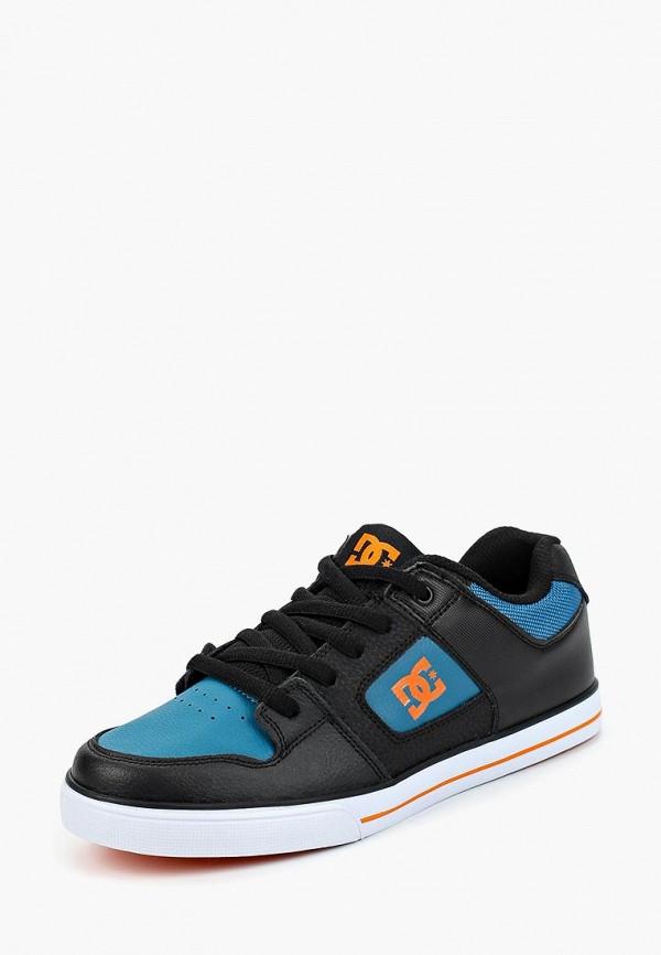 Кеды DC Shoes DC Shoes DC329ABCFCJ6