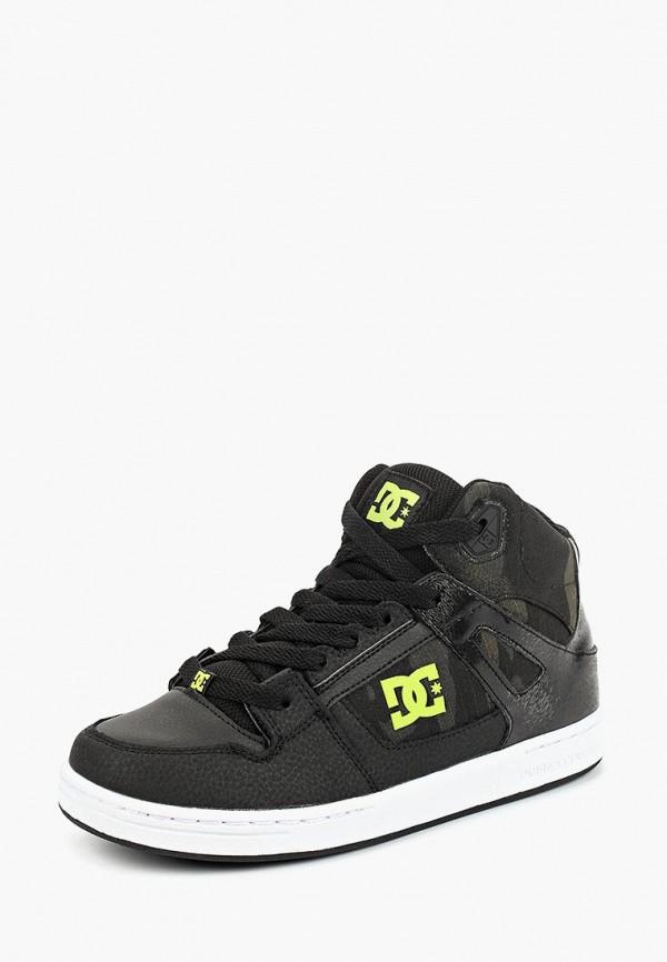Кеды DC Shoes DC Shoes DC329ABCFCK0