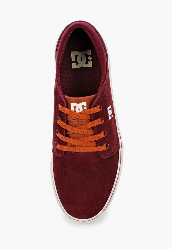 Кеды для мальчика DC Shoes ADBS300138 Фото 4