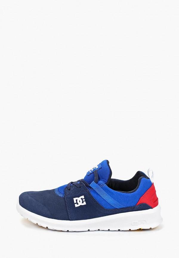 Купить Кроссовки DC Shoes, HEATHROW SE, dc329abedbm9, разноцветный, Весна-лето 2019