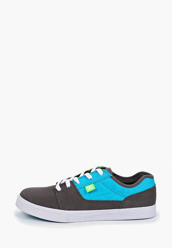 Кеды DC Shoes DC Shoes DC329ABEDBN7 цена