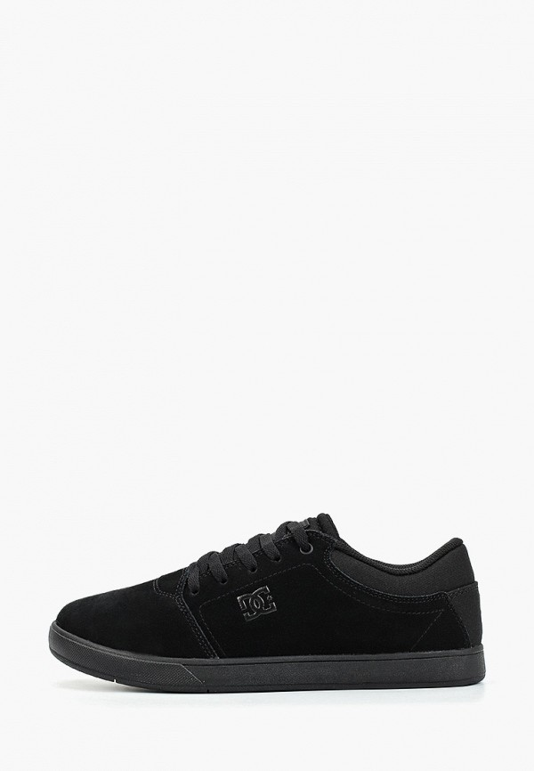 Кеды DC Shoes DC Shoes DC329ABFQEU3 кеды dc shoes dc shoes dc329awpfj01